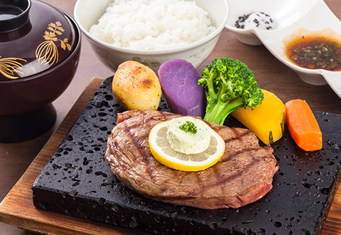 Japanese beef fillet Photo