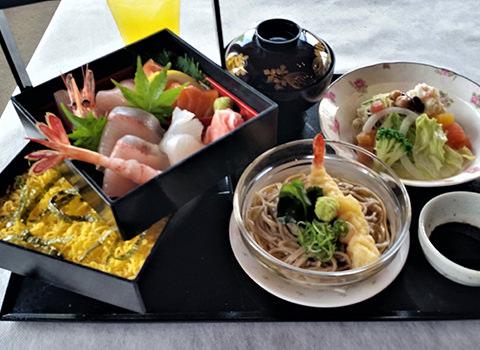 渡辺水産 手提げ海鮮ランチ 1日5食限定
